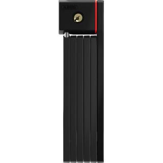 ABUS uGrip BORDO 5700/80 sulankstoma spyna, black