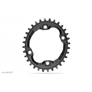 AbsoluteBlack OVAL XT M8000/MT7000 for Shimano HG+ 12spd dantratis