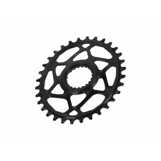 AbsoluteBlack OVAL XTR M9100 Direct Mount dantratis