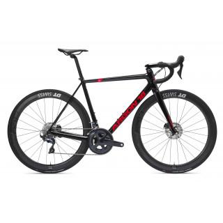 Argon18 Gallium CS Disc plento dviratis / Black-Red