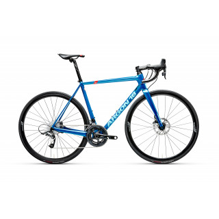 Argon18 Gallium CS Disc plento dviratis / Blue Metallic Gloss