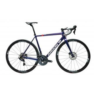Argon18 Gallium Disc plento dviratis / Radiant Blue Rain