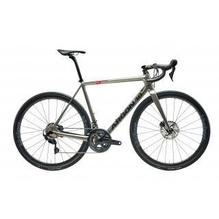 Argon18 Gallium Disc plento dviratis / Silver Titan