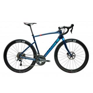 Argon18 Krypton CS plento dviratis / Pearl Dark Blue