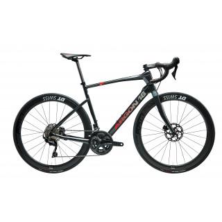 Argon18 Krypton CS plento dviratis / Silver Cosmos Grey
