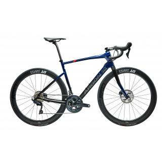 Argon18 Krypton GF IST plento dviratis / Stellar Imp. Blue to Black