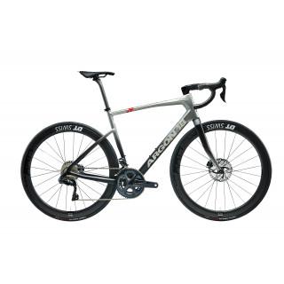 Argon18 Krypton Pro plento dviratis / Frozen Ash Grey