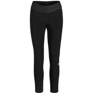 Assos UMA GT Spring Fall moteriškos dviratininko kelnės be petnešų - Black Series
