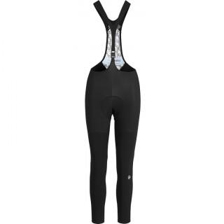 Assos UMA GT Winter moteriškos dviratininko kelnės - Black Series