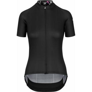 Assos UMA GT Summer c2 moteriški dviratininko marškinėliai - Black Series