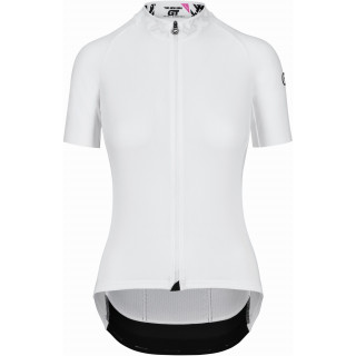 Assos UMA GT Summer c2 moteriški dviratininko marškinėliai - Holy White