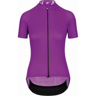 Assos UMA GT Summer c2 moteriški dviratininko marškinėliai - Venus Violet