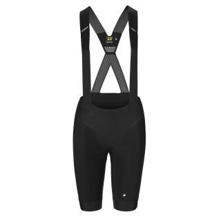 Assos DYORA RS Spring Fall S9 moteriški dviratininko šortai - Black Series