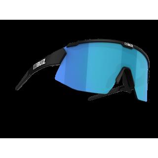 BLIZ Active Breeze Black akiniai