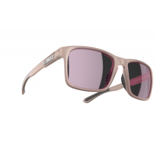 Bliz Active Luna Limited Frosted Pink / Brown w Pink Multi akiniai