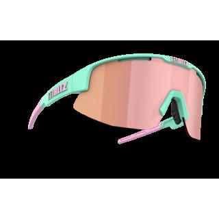 BLIZ Active Matrix Matt Mint akiniai