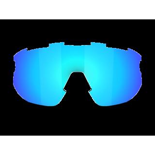 BLIZ Active Fusion/Matrix Green Ice Blue stikliukas