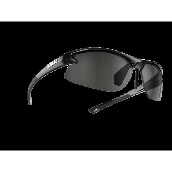 Bliz Active Motion Small Face Black akiniai
