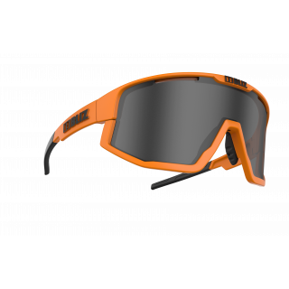 BLIZ Active Vision Matt Neon Orange akiniai