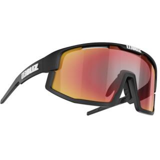 BLIZ Active Vision Matt Black akiniai