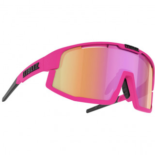 BLIZ Active Vision Matt Neon Pink akiniai