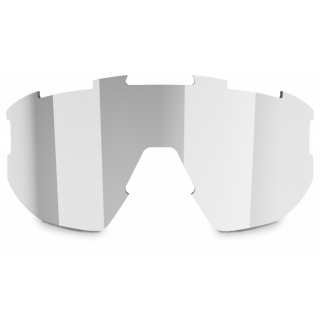 BLIZ Active Fusion Grey Mirror stikliukas