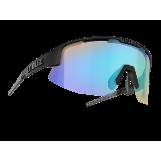 BLIZ Active Matrix Nano Optics | Nordic Light Black - Begonia akiniai