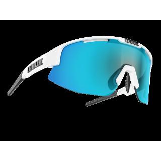 BLIZ Active Matrix Shiny White akiniai