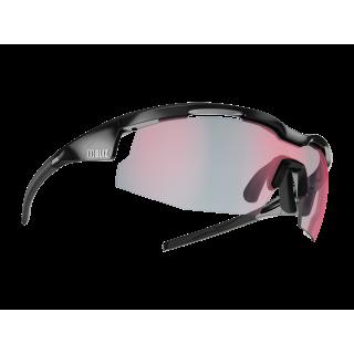 BLIZ Sprint ULS Black akiniai