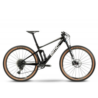 BMC FOURSTROKE 01 LT TWO - XX1 Eagle Mix kalnų dviratis / Gloss Carbon Prisma