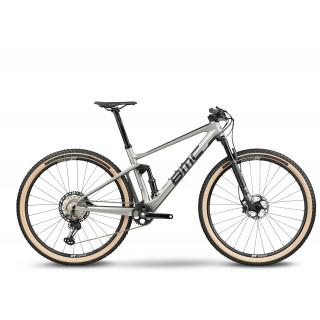 BMC FOURSTROKE 01 TWO - XTR 1x12 Mix kalnų dviratis / Gunmetal