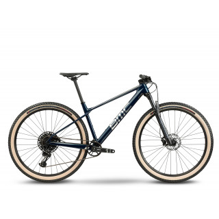 BMC TWOSTROKE 01 THREE - GX Eagle Mix kalnų dviratis / Space Blue
