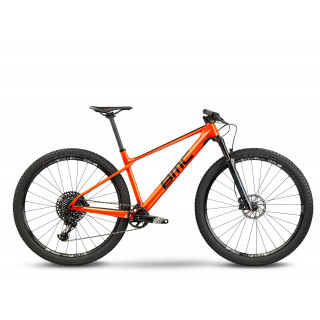 BMC TWOSTROKE 01 TWO - GX Eagle Mix kalnų dviratis / Orange Flake