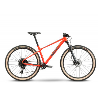 BMC TWOSTROKE AL ONE - NX Eagle kalnų dviratis / Electric Red