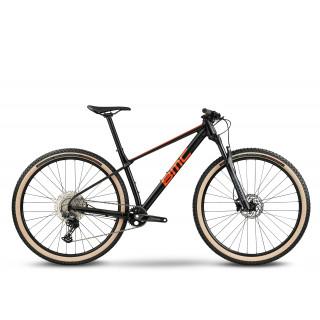 BMC TWOSTROKE AL TWO - Deore 1x12 kalnų dviratis / Black