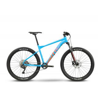 BMC BLAST 27 - Deore 1x10 kalnų dviratis / Blue