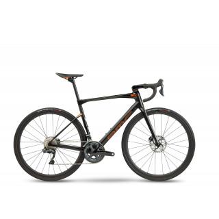 BMC ROADMACHINE 01 Four - Ultegra Di2 plento dviratis / Carbon