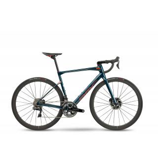 BMC ROADMACHINE 01 TWO - Dura Ace Di2 plento dviratis / Deep Sea