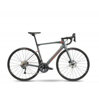 BMC ROADMACHINE THREE - Ultegra plento dviratis / Race Grey