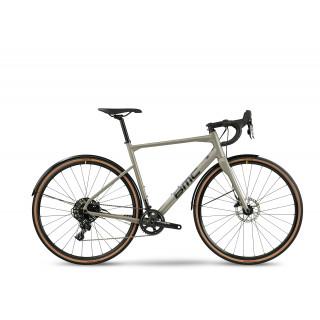 BMC ROADMACHINE X - Apex 1 krosinis dviratis / Rhino Gray