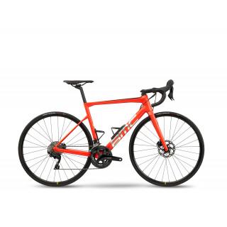 BMC TEAMMACHINE SLR FOUR - 105 plento dviratis / Racing Red