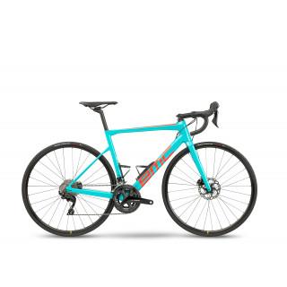 BMC TEAMMACHINE SLR FOUR - 105 plento dviratis / True Blue