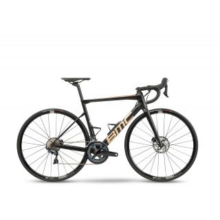 BMC TEAMMACHINE SLR THREE - Ultegra plento dviratis / Carbon