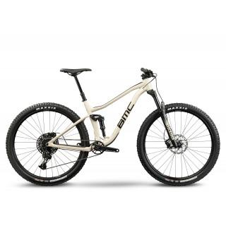 BMC SPEEDFOX AL ONE - NX Eagle Mix kalnų dviratis / Sand