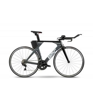 BMC TIMEMACHINE TWO - 105 triatlono dviratis / Racing Grey