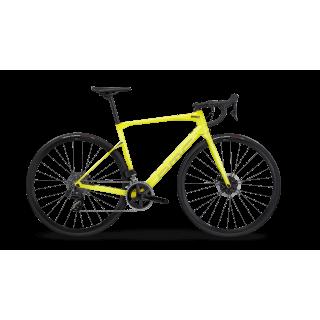 BMC ROADMACHINE FOUR plento dviratis / Lime Yellow
