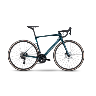 BMC ROADMACHINE SEVEN plento dviratis / Deep Sea