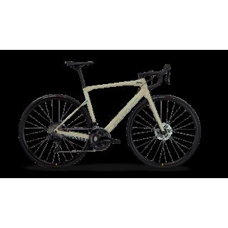 BMC ROADMACHINE SIX plento dviratis / Metallic Sand