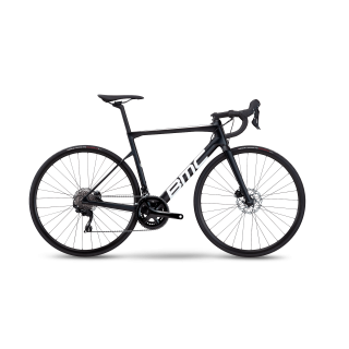 BMC TEAMMACHINE SLR SEVEN plento dviratis / Black