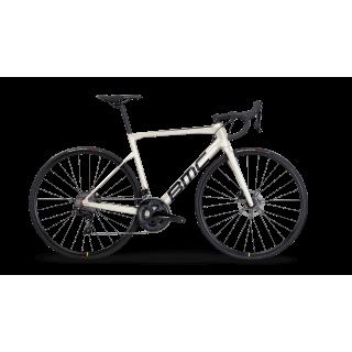 BMC TEAMMACHINE SLR SIX plento dviratis / Arctic Silver